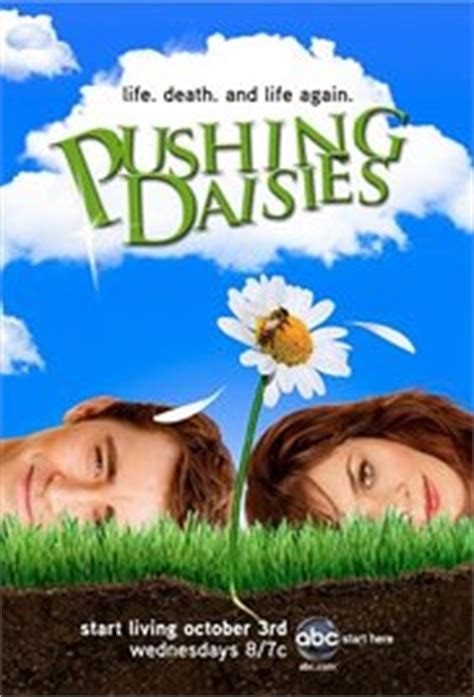 pushing up daisies and mystery series books alienated a sci fi by landers book review