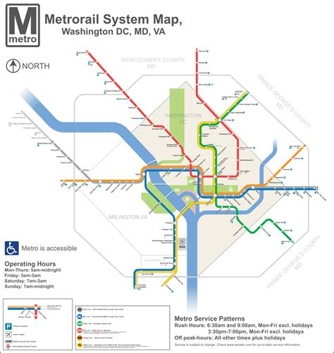 washington dc silver line map file dc metro map 2013 svg wikimedia commons