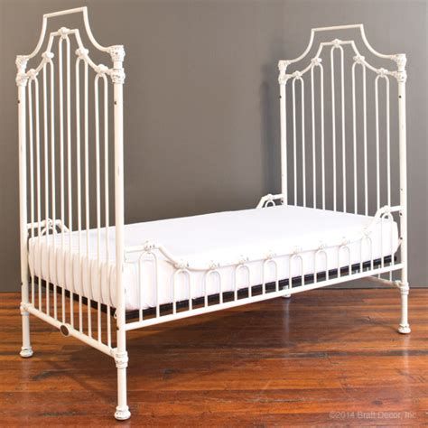 iron toddler bed wrought iron toddler bed fitsneaker com