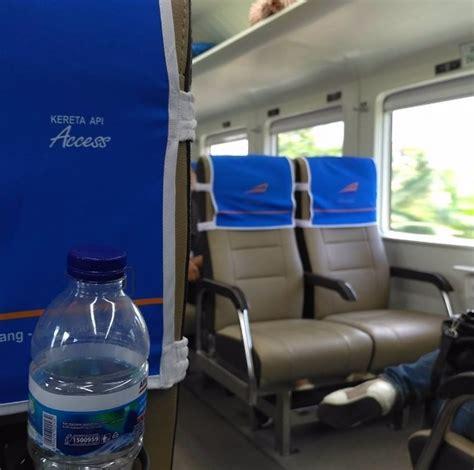 Ac Duduk Untuk Kamar 7 cara memilih tempat duduk kereta api ekonomi ac untuk mudik
