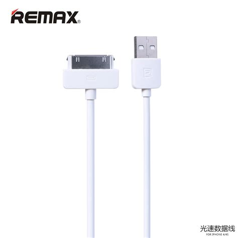 Remax Mini Fan F10 Lighting For Iphone remax light speed 30 pin apple cable for iphone 4 4s