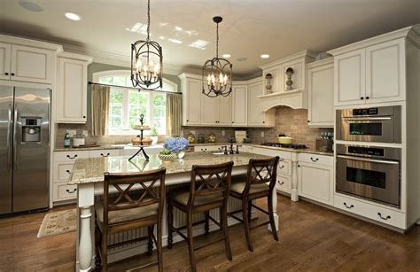 Decorative Legs For Kitchen Cabinets Amazing Glazed Kitchen Cabinets With Chairs Decorative Island Legs