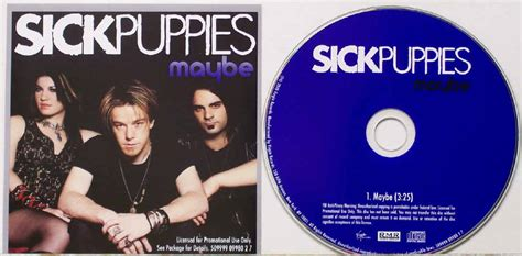 maybe sick puppies sick puppies records lps vinyl and cds musicstack