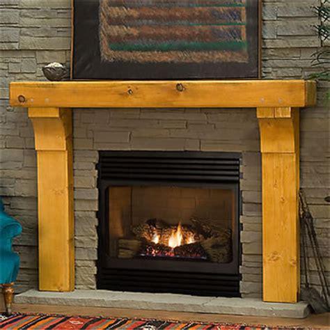 gallatin timber fireplace mantels fireplace mantel
