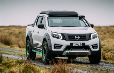 2020 Nissan Frontier Redesign, Usa, Spy Shots   2018
