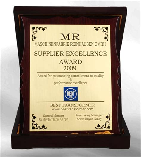 supplier excellence images
