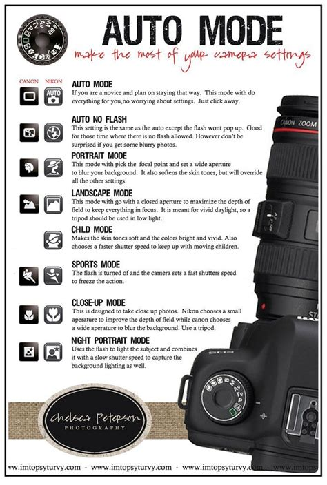 photography  auto mode photography tips pinterest