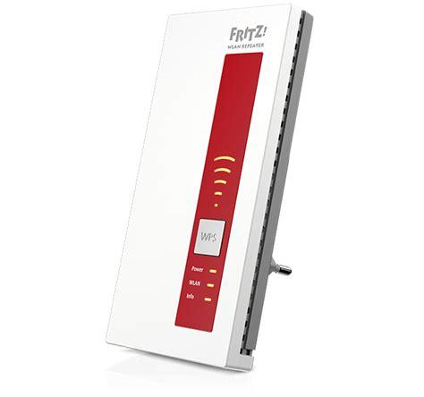 aumentare portata wifi fritz wlan repeater 1160 per aumentare la portata segnale