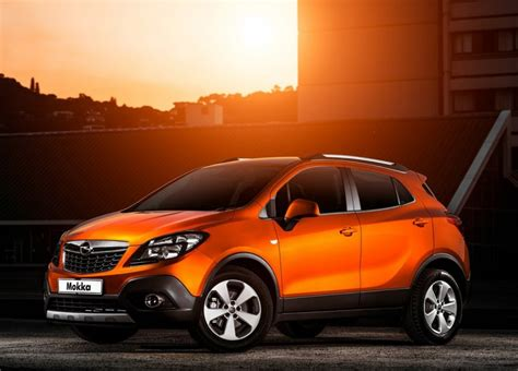 opel mokka price opel mokka price www pixshark com images galleries