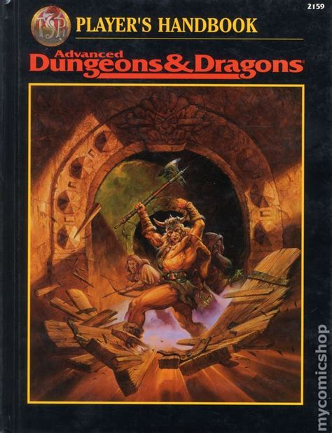 advanced dungeons dragons 2nd edition seads comic books in advanced dungeons and dragons