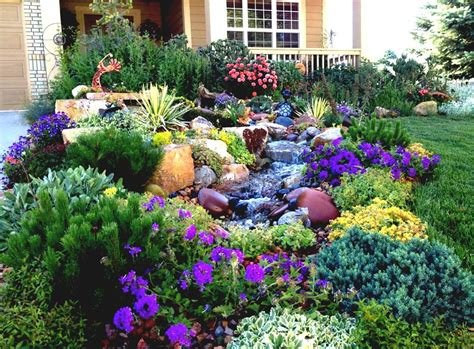 small flower garden design pictures best garden design