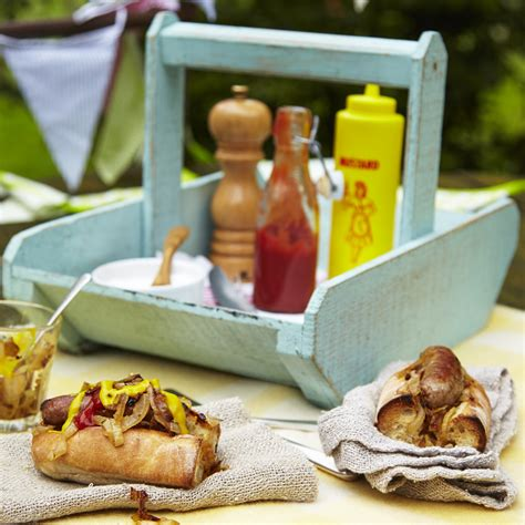 gluten free dogs gluten free dogs recipe from debbie and sausages