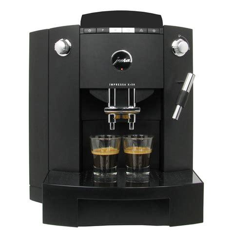 Machine à café en grains Jura Impressa XF50   Coffee Webstore
