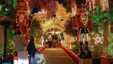 so calif christmas lights mission inn festival of lights lake california