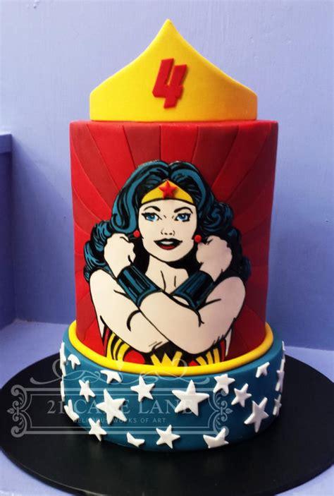 Punch Home Design 5 amazing wonder woman birthday cakes cakes design