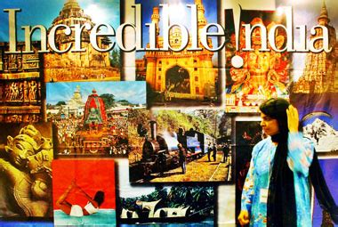 channel muslim media india tourism promotion event held