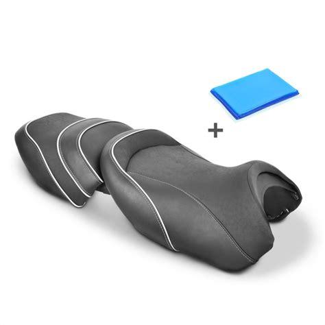motorcycle gel seat motorcycle gel comfort seat rebuilding bmw r 1150 rt ebay