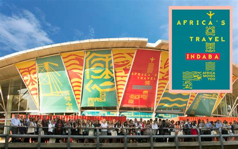update  africas travel indaba date brought