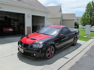 Pontiac G8 For Sale Bangshift Ebay Find Pontiac G8 St Phantom For Sale