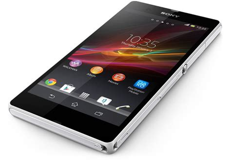 sony xperia tm z chinesebrains