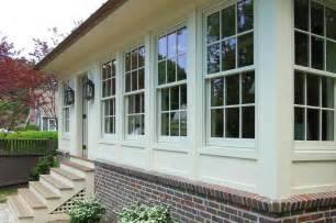 Enclosed Patio Windows Decorating Windows Enclosed Front Porch Enclosed Porch Look Home Inspiration For The Home