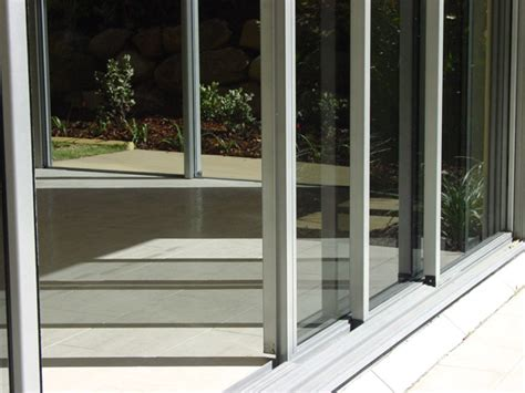 multi panel sliding glass doors wintec aluminium gallery wintec aluminium