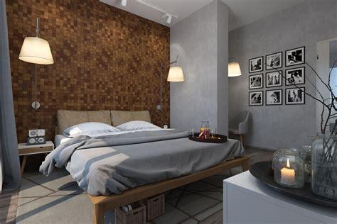 chambre grise et beige chambre grise et beige amenagement dacoration