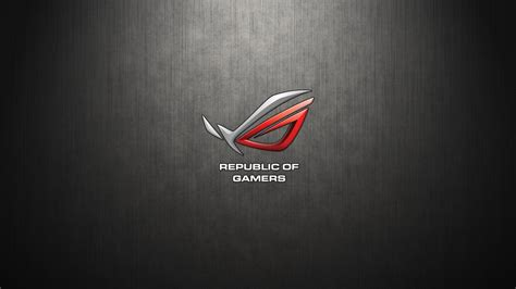 rog hd wallpaper for asus by macboy1 on deviantart asus rog hd wallpaper wallpapersafari