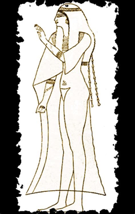 2000bc egypt tattoos amp tattooing examples