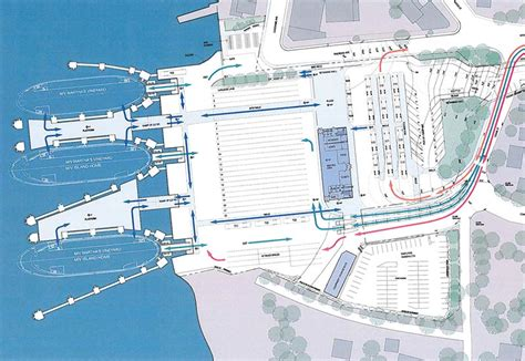 design concept for ferry terminal ssa moves forward with plans for a new ferry woods hole