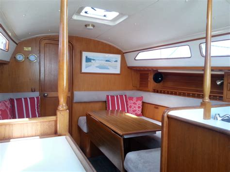 sailing boat hire new zealand saloon sensation bareboat sailing yacht charters bay