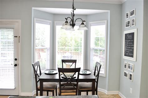dining room bay window bright house dining room with delectable wood
