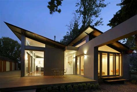 99 Home Design Furniture Malaysia by Kyneton House Design With Dynamic Double Skillion Roofs By