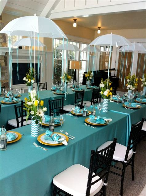 Baby Shower Centerpiece Ideas For A by 37 Creative Baby Shower Ideas For Boys Table