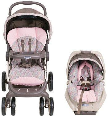 graco car seat pink flowers 17 best images about strollers on babies