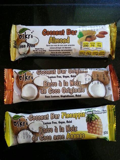 Bulk Barn St Catharines Hours product oskri coconut bar original coconut bar pineapple coconut bar almond store bulk barn