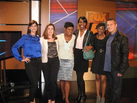 who dresses fox 5 karen graham style sense advice from a style consultant