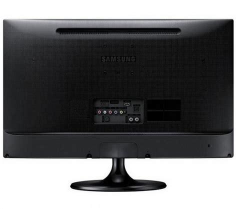 Led Monitor Tv Samsung televisores samsung t24c310 compre girafa