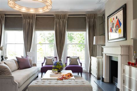 Taylor Howes Luxury Interior Design London Interior Designer