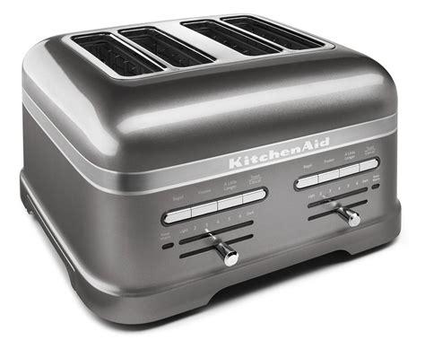 Toaster Kitchenaid Kitchenaid Pro Line Toasters The Green