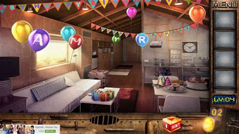 Can You Escape The Room Walkthrough by Can You Escape The 100 Room 3 Level 4 Walkthrough