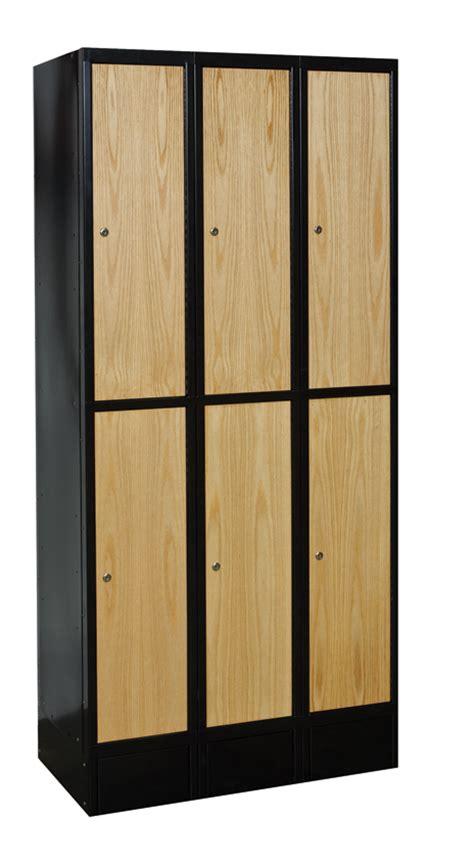 superior metal and woodwork wood metal lockers superior hybrid lockers by list