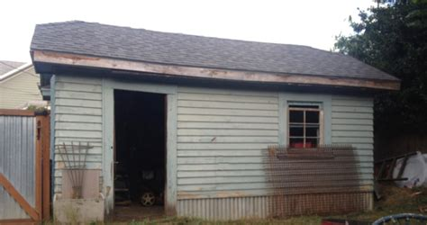tiny house for rent airbnb portland couple turns garage into tiny house for rent via
