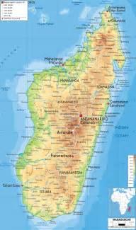 Madagascar World Map by Mission To Madagascar Madagascar Info