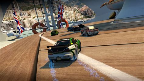 table top racing cars table top racing tour on ps4 official playstation