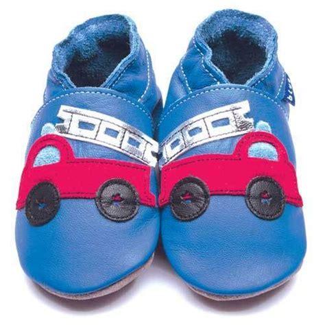 size 24 shoes soft sole shoes firetruck blue size 24 30 morgenthaler s