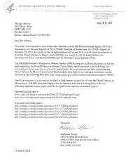 Cdc Cover Letter by Diesel Exhaust In Miners Study Dems And Data Cdc