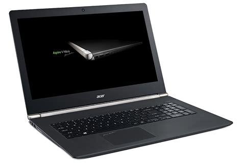 Laptop Acer Aspire Nitro review acer aspire v 17 nitro black edition gamecrate