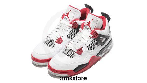 Kicks On Fire Giveaway - kicks deals official website jordan iv quot fire red quot giveaway ycmc kicks deals