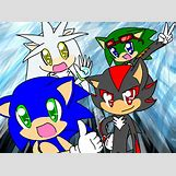 Blaze The Cat And Silver The Hedgehog Fanfiction   877 x 652 png 227kB